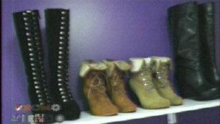 Oportunidad de negocio: calzado femenino a sus gustos y medidas