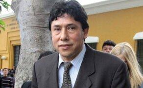 Funcionarios estarían comprometidos tras denuncia contra Alexis Humala