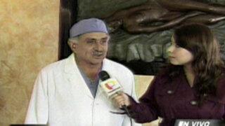 Seudomédicos extranjeros están aplicando siliconas liquidas en Lima