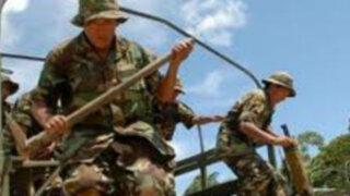 Denuncian a militares peruanos por invasión y robo en territorio boliviano