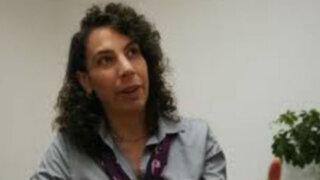 Fuerza 2011 pide interpelar a Trivelli por malos manejos de Pensión 65