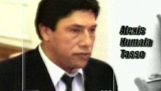 Iniciarán investigación contra Alexis Humala tras denuncia de Panorama