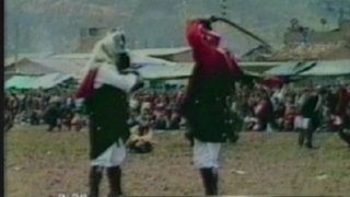 'Takanakuy': Conozca la feria de peleas más conocida y polémica del Cusco