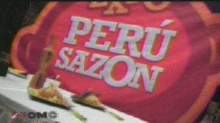 Expo Perú Sazón 2012: deguste lo mejor de nuestra gastronomía peruana