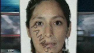 SMP: matan de cinco a balazos a profesora de colegio Trilce