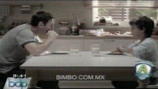 VIDEO: Lionel Messi en spot comercial de Bimbo