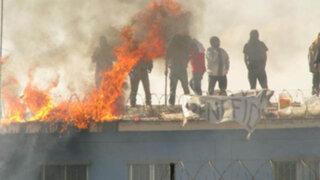 Puno:17 agentes del INPE son secuestrados durante motín en Challapalca