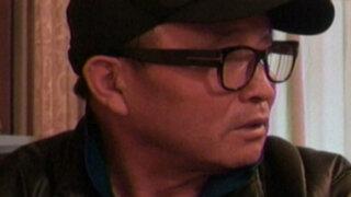 Comité Olímpico: Kim agredió a Gladys Tejeda y ya no será entrenador