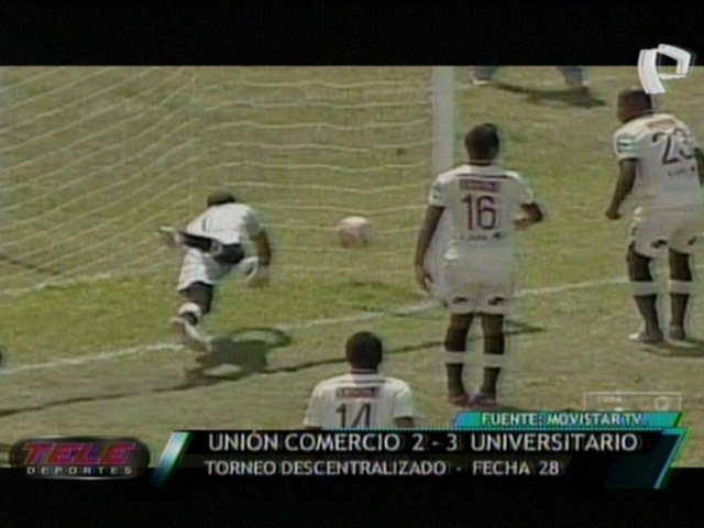 Descentralizado: Cienciano se impuso a Sporting Cristal por 2-1