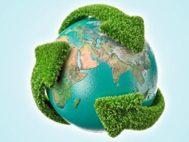 Reciclar le hace bien al planeta y también a tu hogar