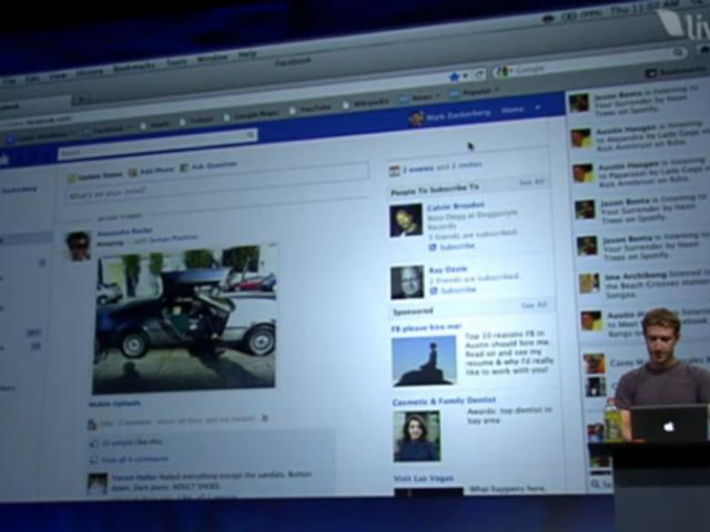 Facebook pronto permitirá guardar contenidos 'para después'