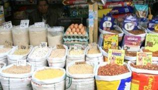 Ministro Von Hesse aconseja como enfrentar el alza de los alimentos