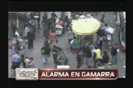 ¡Cuidado! Conozca las nuevas modalidades de robo en Gamarra