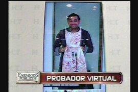 Tienda de ropa presenta el primer probador virtual para mujeres en Lima
