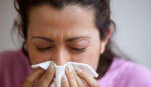 Importantes recomendaciones para personas alérgicas