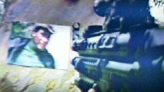 'Camarada William': conozca quién era el temido francotirador