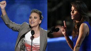 Estrellas de Hollywood apoyan candidatura de Barack Obama