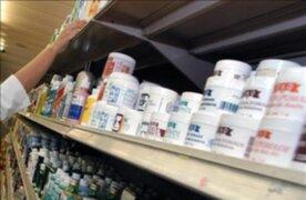 Informe revela que boticas y farmacias venden medicamentos sin receta
