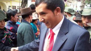 Áncash: JNE declara vacancia del alcalde de San Marcos por nepotismo