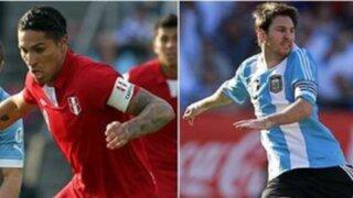 El cuy y su pronóstico para el partido Perú-Argentina