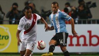 VIDEO: Así se vivió la previa de Perú vs. Argentina