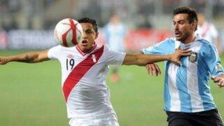 Perú-Argentina: Un empate que nos invita a seguir soñando con el mundial