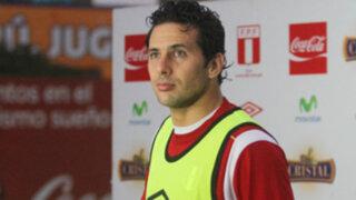 Claudio Pizarro pide todo el apoyo de hinchas para el partido frente a Ecuador