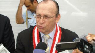 José Peláez: No fuimos comunicados correctamente