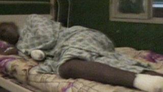 Cortan las manos y pies de gente acusada por robo en Mali