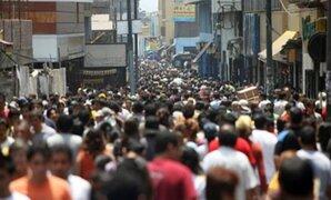 A S/. 325 subió el ingreso promedio de trabajadores de Lima Metropolitana