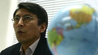 Perú fue remecido por 16 temblores en el primer mes de 2013