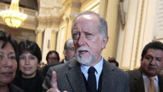 """Ministro Peirano presenta los """"Lineamientos de la Política Cultural"""""""