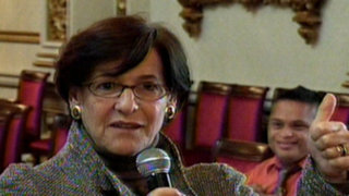 Faltan 3,173 firmas para lograr pedido de revocatoria de Susana Villaran