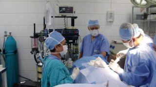 VIDEO: Lo que debe saber antes de someterse a una operación