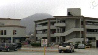 La Molina: 3 mil soles habrían robado en Universidad San Martín