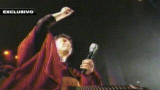 William Luna, el peruano que conquista el mundo con música andina