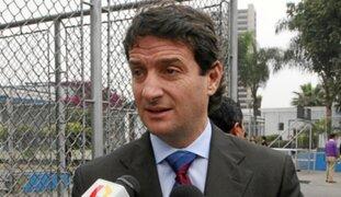 Renzo Reggiardo: Aquí hay falta de liderazgo y errores garrafales