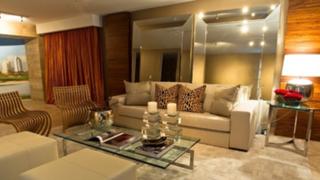 Casa Cor 2012: Conoce las nuevas tendencias en diseño de interiores