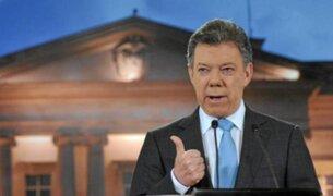 Colombia: Juan Manuel Santos es operado de cáncer de próstata