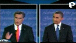EEUU: elecciones presidenciales se desarrollan bajo la sombra del empate