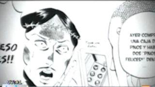 Japón: polémico manga de Jesucristo y Buda será una película de anime