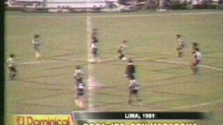 Goles nunca antes vistos: videos inéditos de una época gloriosa de nuestro fútbol
