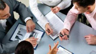 Administración y contabilidad son carreras con mayor  demanda en el país