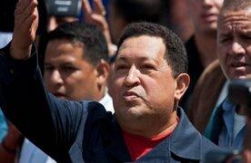 Hugo Chávez estaría en coma inducido según diario español ABC