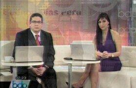 Respuesta de BDP a televisión argentina sobre agresión a estudiante