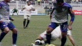 Universitario cayó 0-2 con Alianza Lima en clásico amistoso
