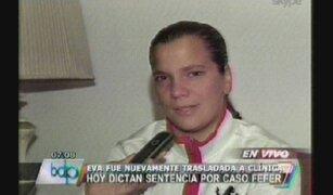 Tatiana Castro Manarelli pide garantías de vida para Liliana
