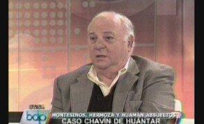 Con fallo, operación Chavín de Huantar quedó con un nubarrón encima