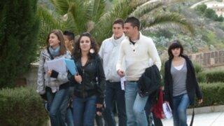 Jóvenes son los más afectados por la crisis en España
