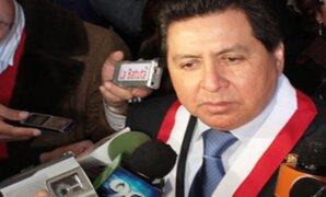 Perú Posible quiere imponer  su candidato a la Defensoría del Pueblo